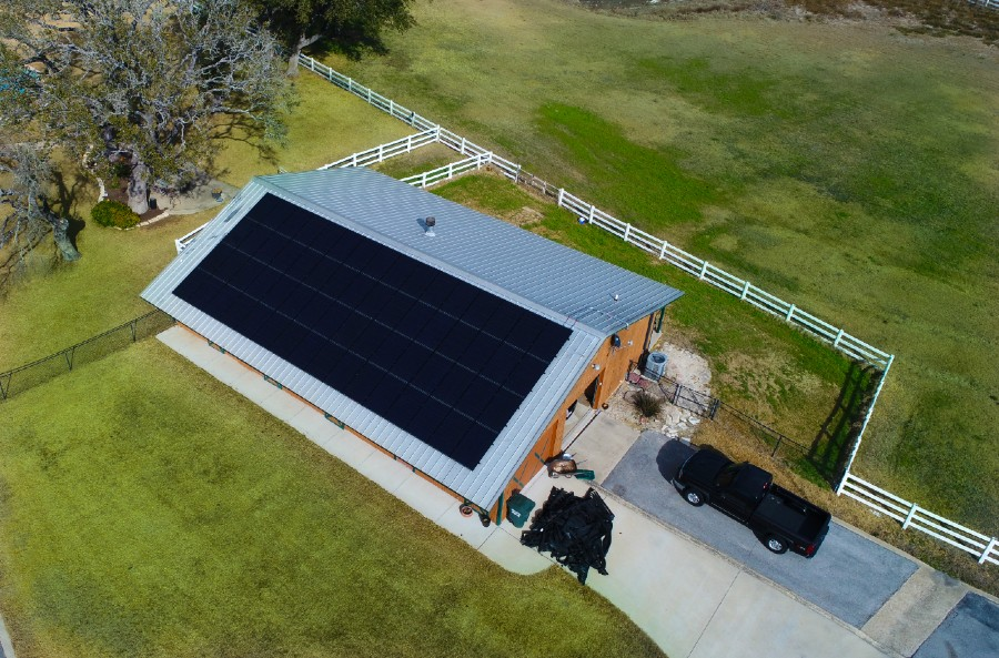 Dallas-Fort-Worth-Texas-Solar-Panel-Installation-Company