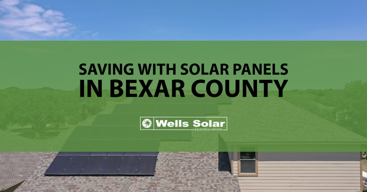 Solar Panels Bexar County TX Interview