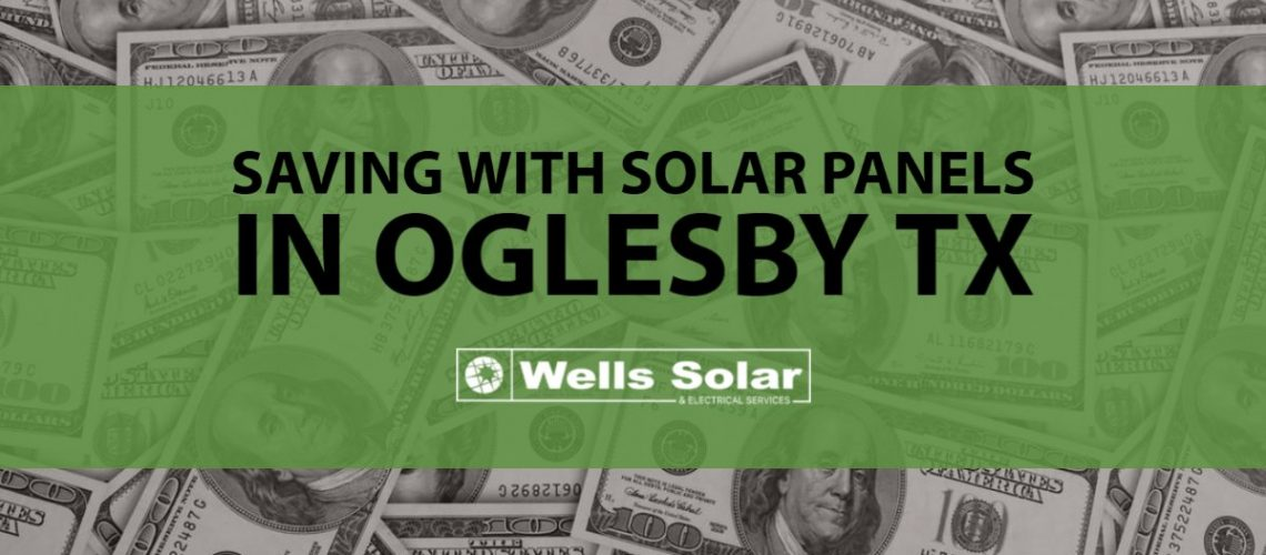 Oglesby Texas Solar Customer Interview-feat